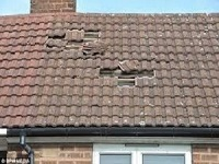 Roof Tile Repairs We Replace Roof Tiles In Manchester At Low Cost